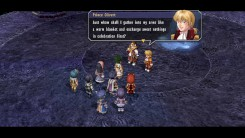 Скриншот: The Legend of Heroes: Trails in the Sky the 3rd - 1