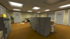 Скриншот: The Stanley Parable - 1