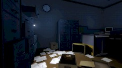 Скриншот: The Stanley Parable - 2