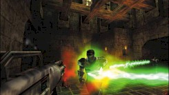 Скриншот: Unreal Tournament: Game of the Year Edition - 1