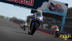 Скриншот: Valentino Rossi The Game - 0