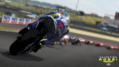 Скриншот: Valentino Rossi The Game - 1