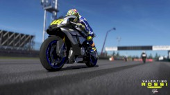 Скриншот: Valentino Rossi The Game - 2