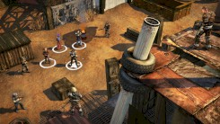Скриншот: Wasteland 2: Director's Cut - 0