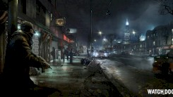 Скриншот: Watch Dogs - 3