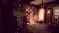 Скриншот: What Remains of Edith Finch - 0