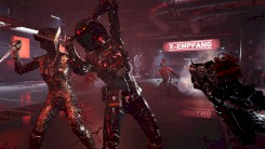 Скриншот: Wolfenstein: Youngblood - 4