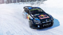 Скриншот: WRC 5 FIA World Rally Championship - 0