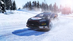 Скриншот: WRC 5 FIA World Rally Championship - 3