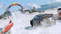 Скриншот: WRC 6 FIA World Rally Championship - 3
